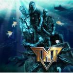 TNT, Atlantis