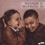 Wynton Marsalis, He and She mp3