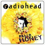 Radiohead, Pablo Honey (Collectors Series)