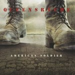 Queensryche, American Soldier mp3