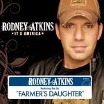 Rodney Atkins, It's America
