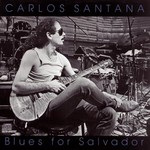 Carlos Santana, Blues for Salvador