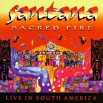 Santana, Sacred Fire: Live in South America mp3