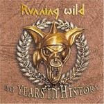 Running Wild, 20 Years in History