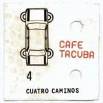 Cafe Tacvba, Cuatro Caminos