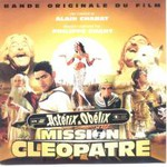 Philippe Chany, Asterix et Obelix : Mission Cleopatre