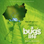 Randy Newman, A Bug's Life mp3