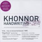 Khonnor, Handwriting