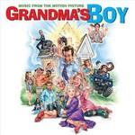Various Artists, Grandma's Boy mp3