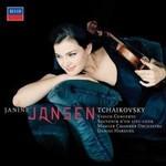 Janine Jansen, Tchaikovsky - Violin Concerto