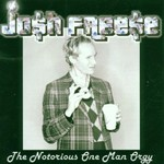 Josh Freese, The Notorious One Man Orgy