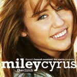 Miley Cyrus, The Climb