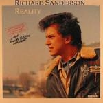 Richard Sanderson, Reality