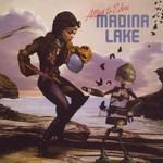 Madina Lake, Attics to Eden