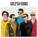 The Maccabees, Wall of Arms mp3