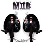 Danny Elfman, Men in Black II