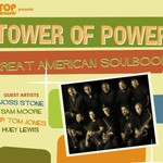 Tower of Power, Great American Soulbook