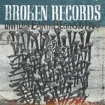 Broken Records, Until the Earth Begins to Part