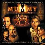 Alan Silvestri, Mummy Returns