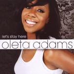 Oleta Adams, Let's Stay Here