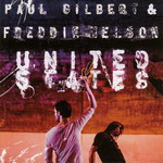 Paul Gilbert & Freddie Nelson, United States