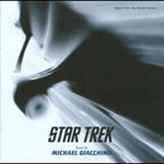 Michael Giacchino, Star Trek