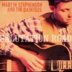 Martin Stephenson, Salutation Road