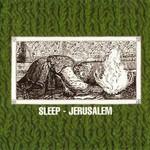 Sleep, Jerusalem