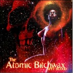 The Atomic Bitchwax, Spit Blood