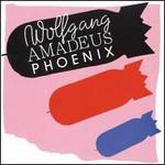 Phoenix, Wolfgang Amadeus Phoenix