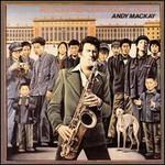 Andy Mackay, Resolving Contradictions