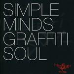 Simple Minds, Graffiti Soul