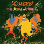 Queen, A Kind of Magic mp3