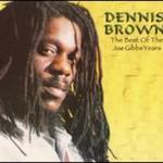 Dennis Brown, The Best Of The Joe Gibbs Years