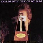 Danny Elfman, Music For A Darkened Theatre, Vol. 1: Film & Television Music
