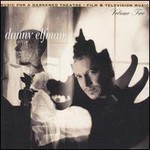 Danny Elfman, Music For A Darkened Theater, Vol. 2: Film & Television Music