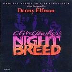Danny Elfman, Night Breed