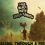 Black Moth Super Rainbow, Falling Through a Field