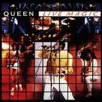 Queen, Live Magic