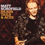 Matt Schofield Trio, Heads, Tails & Aces