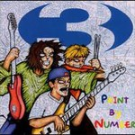 3, Paint by Number