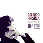 Gerardo Frisina, Note Book: A Journey in Sound