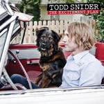 Todd Snider, The Excitement Plan mp3