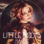 Little Boots, Hands