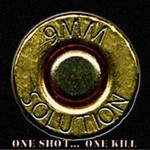 9mm SOLUTION, One Shot... One Kill