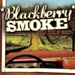 Blackberry Smoke, Little Pieces of Dixie