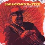 Joe Lovano Us Five, Folk Art