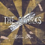 The Clarks, Restless Days