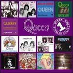 Queen, Singles Collection, Vol. 1