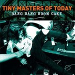 Tiny Masters of Today, Bang Bang Boom Cake